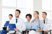 Суть проведения медицинских выставок и конференций
