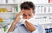 Принцип действия препаратов от простуды