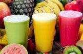 Смузи в борьбе с токсинами и лишним весом