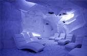 Соляная комната: показания и свойства