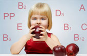 «Вита-Энерджи» для детей: состав, показания к применению и аналоги