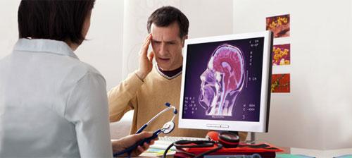 Когда следует обращаться к неврологу
