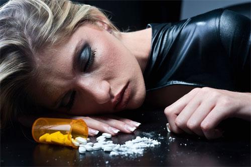 Как справиться с наркотической зависимостью?