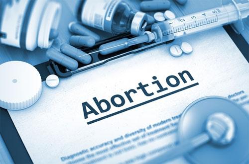 Как делают аборт?
