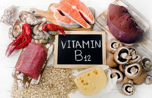 Витамин в12: зачем нужен и как выбрать