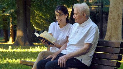 Пансионат для престарелых: значимость грамотного выбора