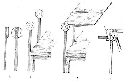 Семафорные экраны и их крепления
