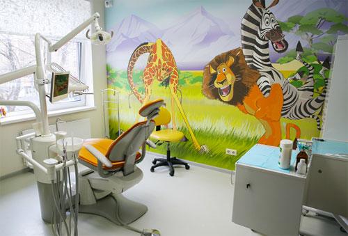 Стоматология: имплантация и протезирование зубов