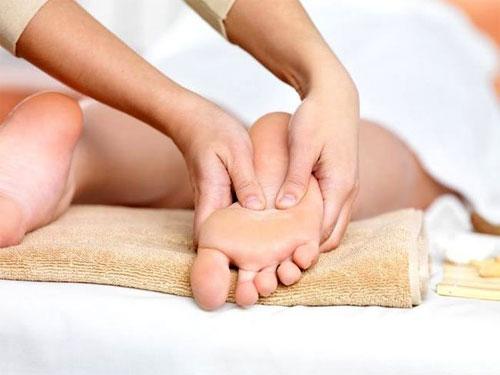 Общие принципы массажа