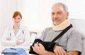 Как распознать травму и оказать первую медицинскую помощь