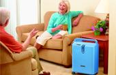 Кислородная терапия у вас дома