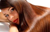 Здоровье волос посетителей салона