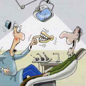 Современная стоматология: имплантация зубов. Советы пациентам