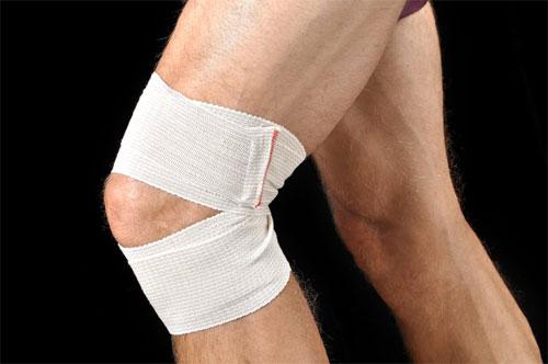 Опасные травмы колена и их лечение