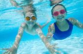 Показания к занятиям в бассейне детям с различными пороками развития