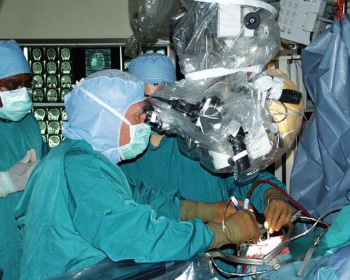 Лечение опухолей головного мозга в клиниках Израиля