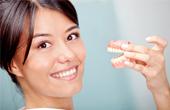 Особенности протезной стоматологии