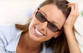 Фотохромные очки: коротко о главном