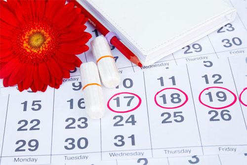 Нарушения менструального цикла и их причины