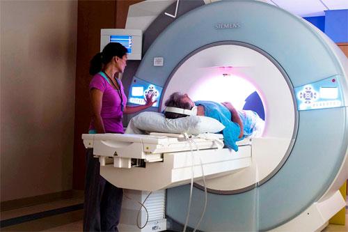 МРТ, как профилактическая мера