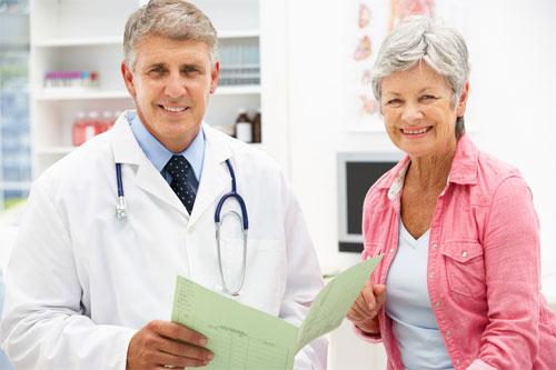 Рак: факторы риска и профилактика