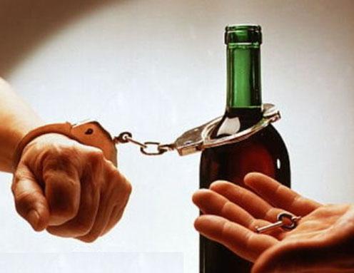Лечение алкоголизма - путь к жизни