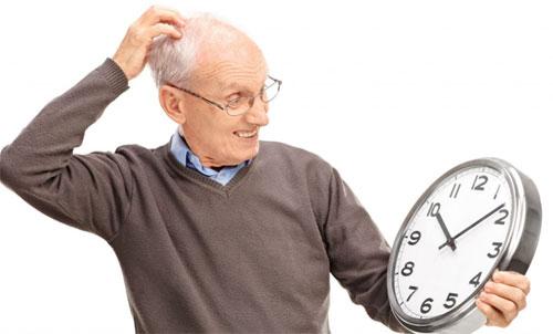 Деменция: необходимость особого ухода