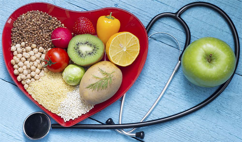 Холестерин: как снизить?