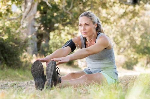 Причины возникновения остеоартроза и профилактика