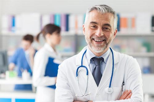 Что отличает хорошего врача