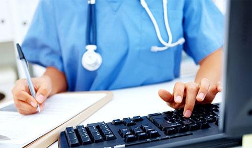 Перевод медицинской документации