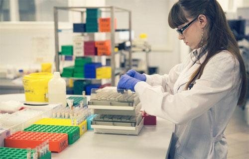 Как правильно сдавать анализ крови?