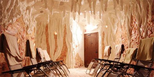 Соляная пещера: особенности и польза