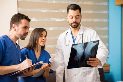 Критерии профессионализма узкопрофильного врача