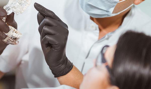 Стоматологические услуги, наиболее востребованные среди россиян