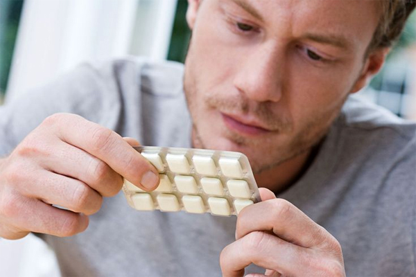Как подобрать таблетки, если нос заложен, а насморка нет?