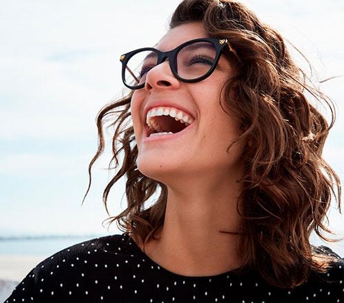 Как подбираются очки и оправы к ним