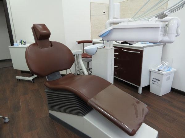 Клиника «Мир улыбок»