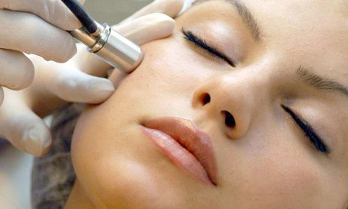 Работа врача дерматолога-косметолога
