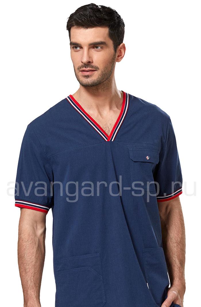 Спец одежда для медицинского персонала.