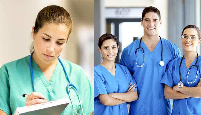 Медсестра: сферы востребованности