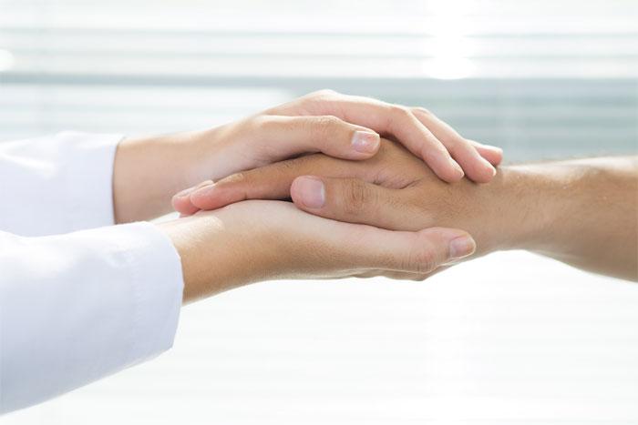 Плазмолифтинг кистей рук