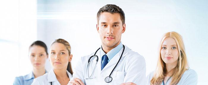 Какие преимущества получает врач при работе в Германии