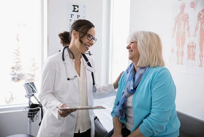 Принцип работы семейной клиники