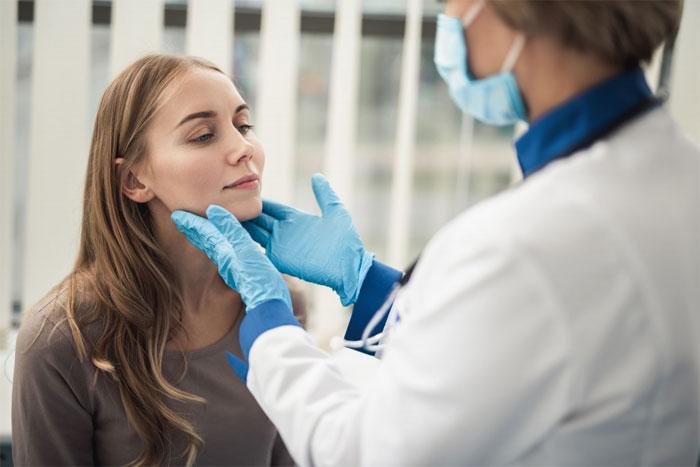 Основные принципы лечения ангины