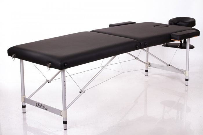 Как выбрать массажный стол?