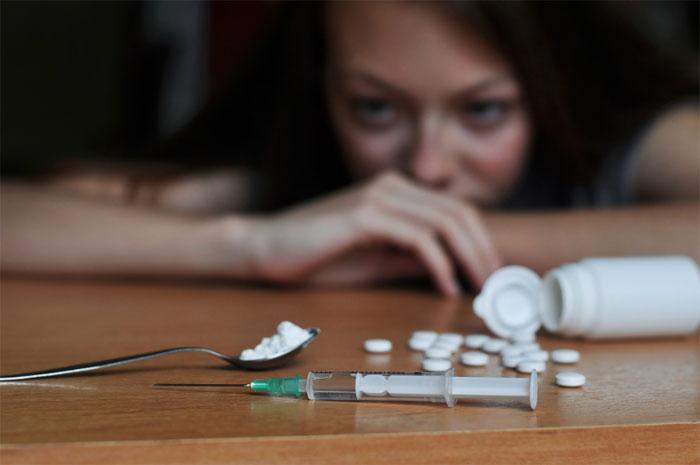 Лечение опиоидной наркомании имплантами
