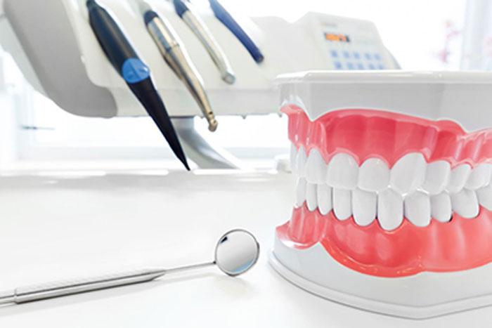 ОМС и стоматология