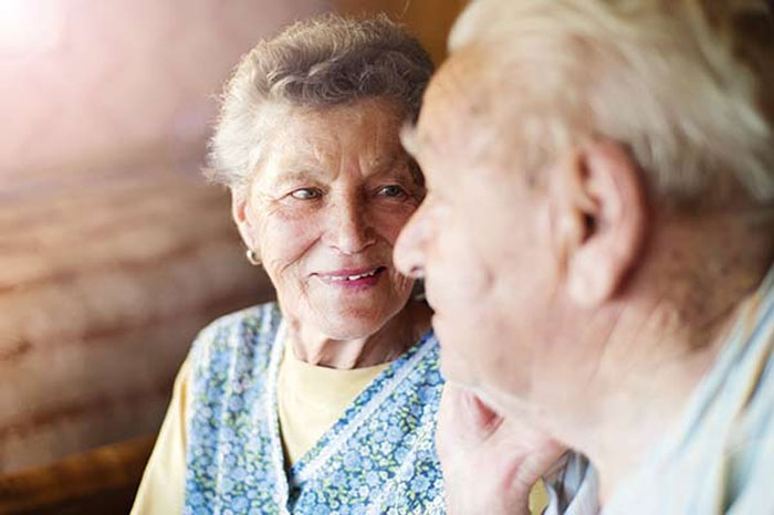 Принцип работы хорошего дома престарелых для лежачих больных