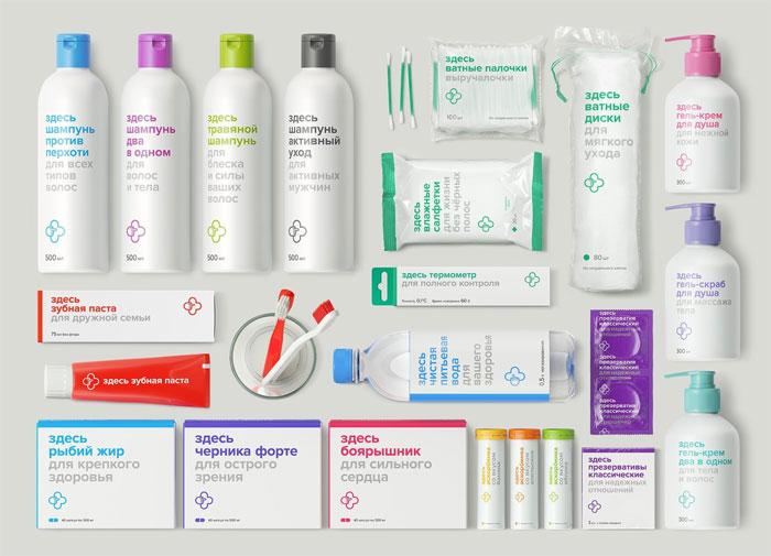 Интернет-аптека: не только лекарства